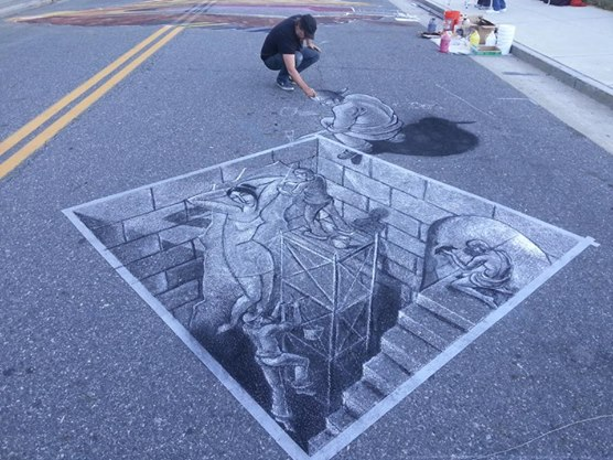 Street Art Projects