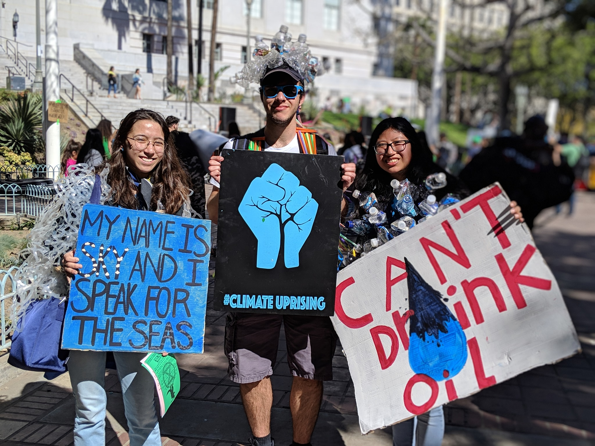 Climate Uprising