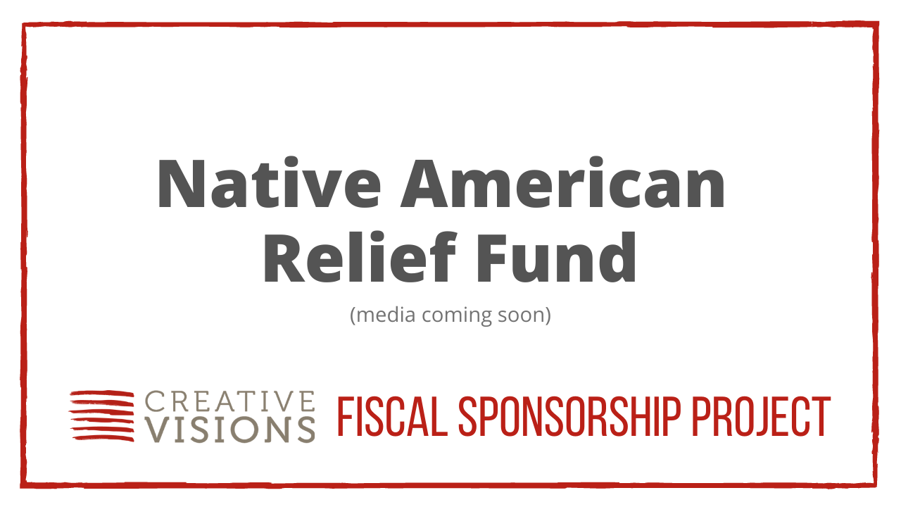 Native American Relief Fund